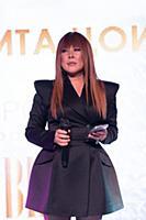 Анита Цой. Ежегодная премия журнала MODA topical «