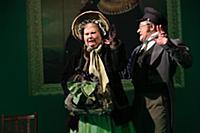 Ирина Муравьева, Сергей Вещев. Пресс-показ спектак
