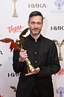 Церемония вручения премии «НИКА - 2021»