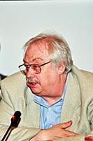 Российский тележурналист Анатолий Лысенко