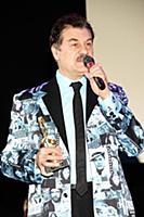 Российский музыкант Георгий Мамиконов
